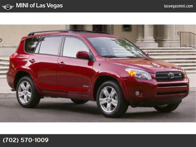 2007 Toyota RAV4  65738 miles VIN JTMZD33V475035156 Stock  1199190914 11995