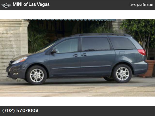 2007 Toyota Sienna XLE 150507 miles VIN 5TDZK22C47S030534 Stock  1150045344 11995
