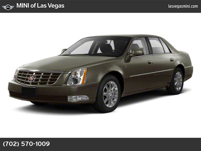 2010 Cadillac DTS w1SC premium collection traction control stabilitrak abs 4-wheel keyless e