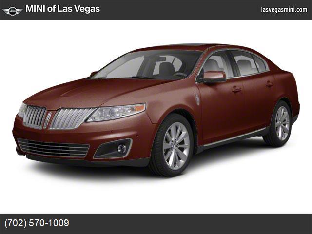 2010 Lincoln MKS  52010 miles VIN 1LNHL9DR1AG608850 Stock  1186154940 18991