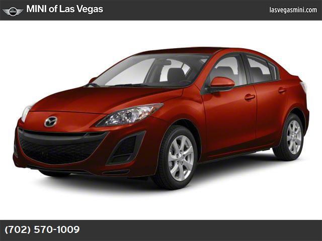 2010 Mazda Mazda3 i Touring 88978 miles VIN JM1BL1SG3A1248187 Stock  1185018234 9995