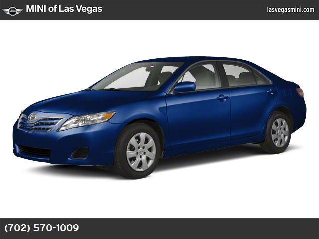 2010 Toyota Camry  104488 miles VIN 4T4BF3EK5AR018881 Stock  1164581559 10995