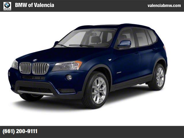 2011 BMW X3 28i 38395 miles VIN 5UXWX5C53BL714845 Stock  1142029245 30991