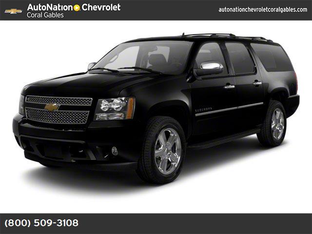 2011 Chevrolet Suburban LS traction control stabilitrak abs 4-wheel keyless entry air conditi