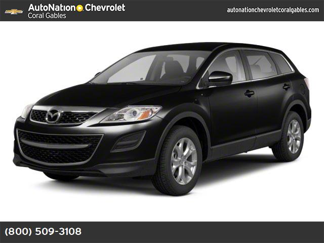 2011 Mazda CX-9 Touring traction control dynamic stability control abs 4-wheel keyless entry