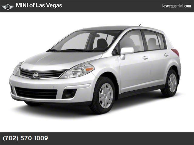 2011 Nissan Versa 18 S 90259 miles VIN 3N1BC1CP0BL466759 Stock  1171304091 7995