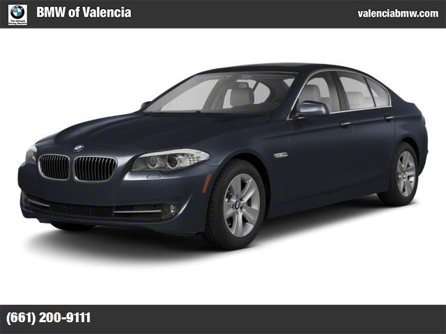 2012 BMW 5 Series 528i 25349 miles VIN WBAXG5C53CDX06064 Stock  1211802521 33991