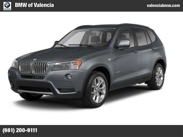 2012 BMW X3 28i 29661 miles VIN 5UXWX5C57CL725476 Stock  1211802522 31991