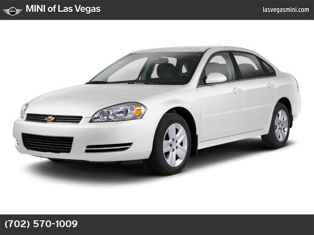 2012 Chevrolet Impala LTZ 58040 miles VIN 2G1WC5E36C1306798 Stock  1211802490 14991