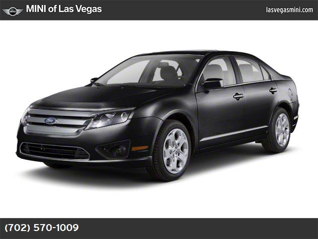 2012 Ford Fusion SPORT traction control advancetrac abs 4-wheel keyless entry air conditionin