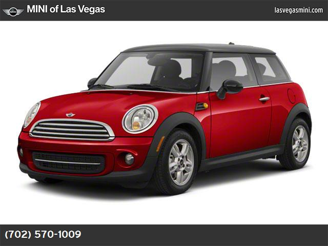 2012 MINI Cooper Hardtop S hill start assist control dynamic stability control abs 4-wheel air