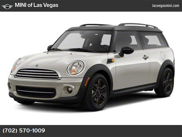2012 MINI Cooper Clubman  9332 miles VIN WMWZF3C55CT189484 Stock  1202392348 17991