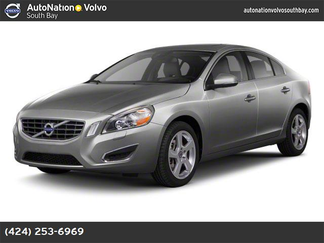 2012 Volvo S60 T5 wMoonroof 13595 miles VIN YV1622FS6C2121787 Stock  1202577629 23691