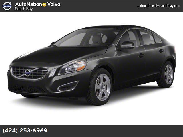 2012 Volvo S60 T5 wMoonroof 15121 miles VIN YV1622FS9C2124781 Stock  1199563220 22991