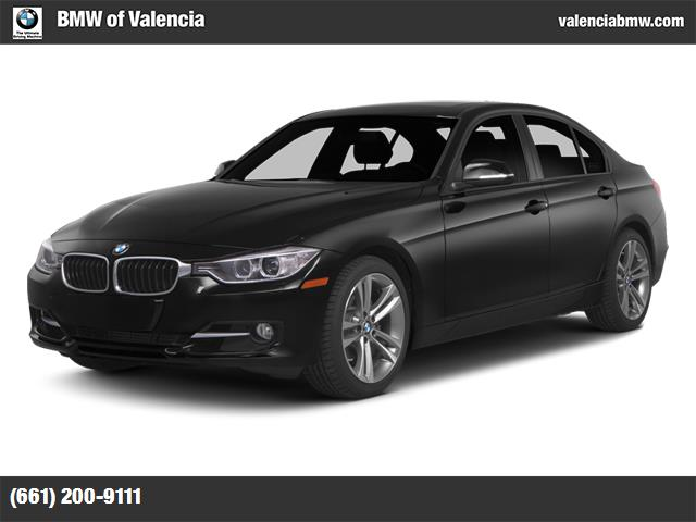 2013 BMW 3 Series 328i 40936 miles VIN WBA3C1C54DF437369 Stock  1151826692 26991