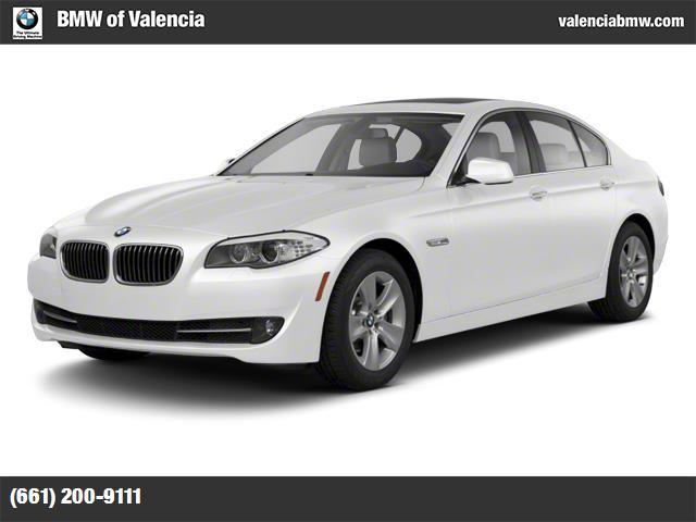 2013 BMW 5 Series 550i 23073 miles VIN WBAFR9C50DDX80041 Stock  1144651421 46991