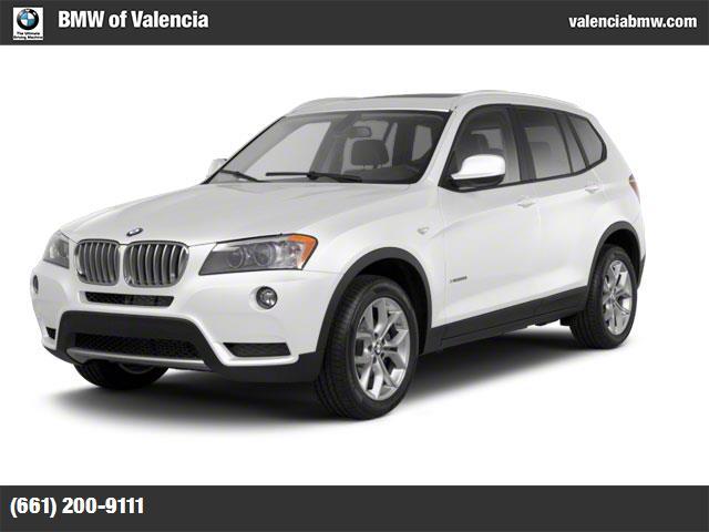 2013 BMW X3 xDrive35i 20840 miles VIN 5UXWX7C53DL976671 Stock  1212491793 37991