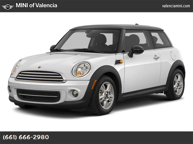 2013 MINI Cooper Hardtop  hill start assist control dynamic stability control abs 4-wheel air