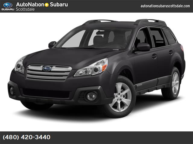 2013 Subaru Outback 25i Premium 23682 miles VIN 4S4BRBCC2D3308724 Stock  1212149759 22991