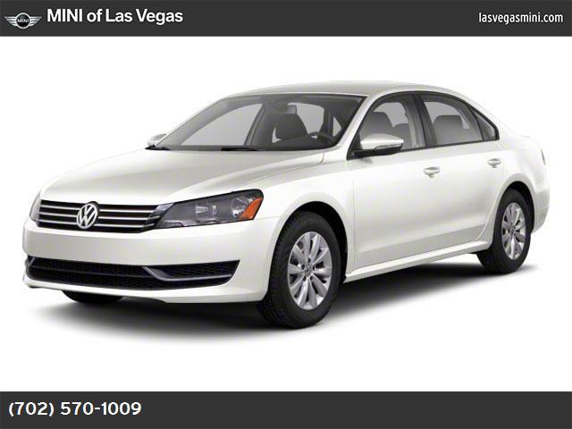 2013 Volkswagen Passat S wAppearance 31263 miles VIN 1VWAP7A39DC096682 Stock  1214155322 1