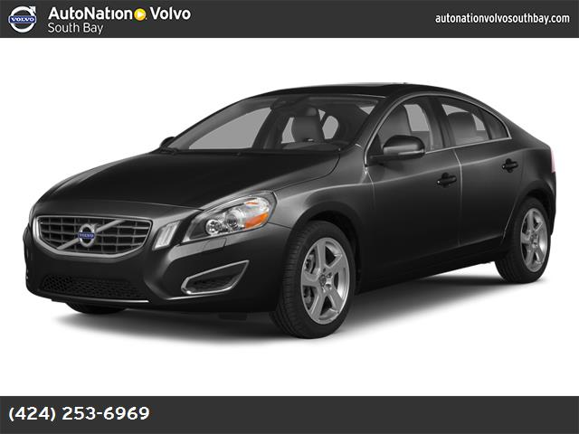 2013 Volvo S60 T5 Premier Plus 13307 miles VIN YV1612FH7D1218026 Stock  1199913666 28291