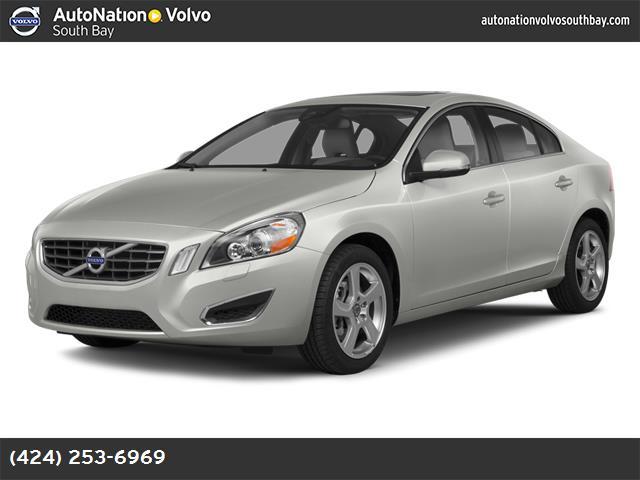 2013 Volvo S60 T5 12277 miles VIN YV1612FS2D1202280 Stock  1189128337 22991
