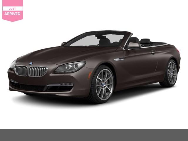 2014 BMW 6 Series 640i 11680 miles VIN WBALW7C50EDX59076 Stock  1141346457 69991