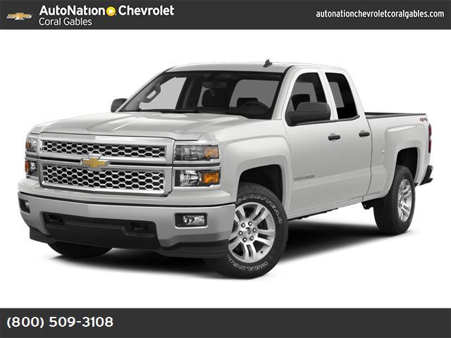 2014 Chevrolet Silverado 1500 Work Truck 1400 miles VIN 1GCRCPEH6EZ416482 Stock  1186915343