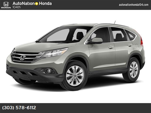 2014 Honda CR-V EX-L hill start assist traction control stability control abs 4-wheel air con