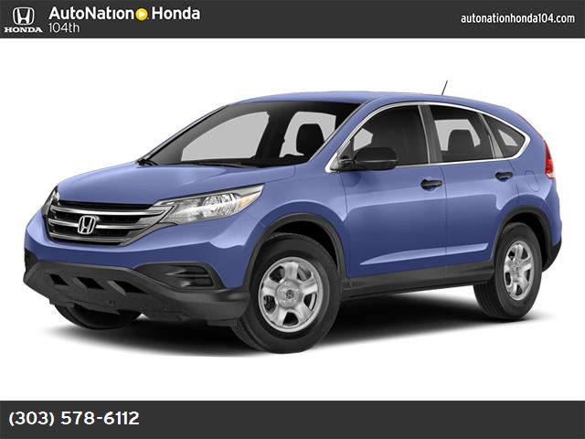 2014 Honda CR-V LX hill start assist traction control stability control abs 4-wheel keyless e