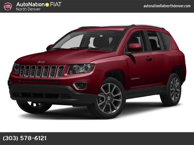 2014 Jeep Compass Sport rollover protection hill start assist control traction control stability
