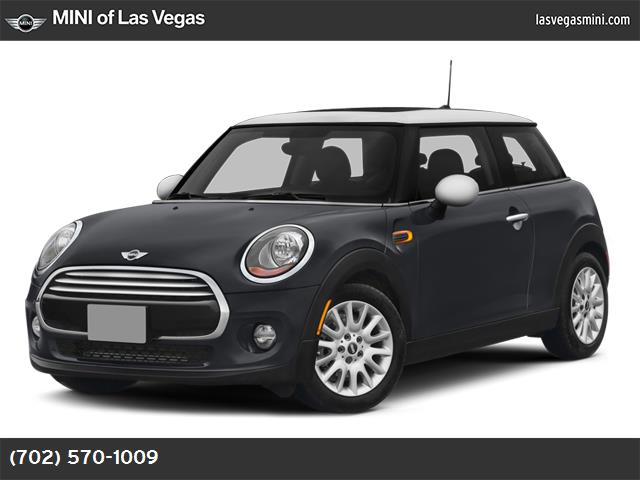2014 MINI Cooper Hardtop S cold weather pkg hill start assist control dynamic stability control