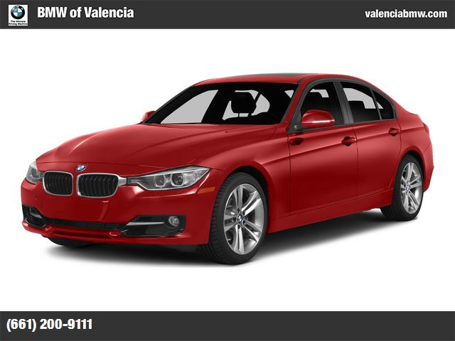 2015 BMW 3 Series 328i xDrive melbourne red metallic turbocharged all wheel drive power steering
