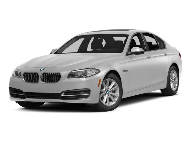 2015 BMW 5 Series 535i 8530 miles VIN WBA5B1C54FD918894 Stock  1211802527 54991