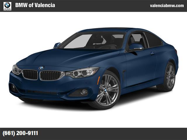 2015 BMW 4 Series 428i 4714 miles VIN WBA3N3C55FK233101 Stock  1211802528 48991