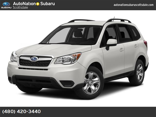 2015 Subaru Forester 25i alloy wheel package  -inc black finish roof rails  wheels 17  alloy a