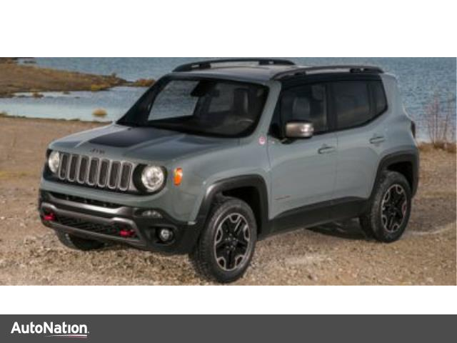 2015 jeep renegade trailhawk 4wd for sale in houston tx cargurus. Black Bedroom Furniture Sets. Home Design Ideas