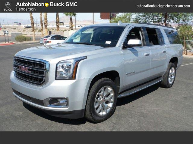 2015 gmc yukon xl for sale in las vegas nv cargurus. Black Bedroom Furniture Sets. Home Design Ideas