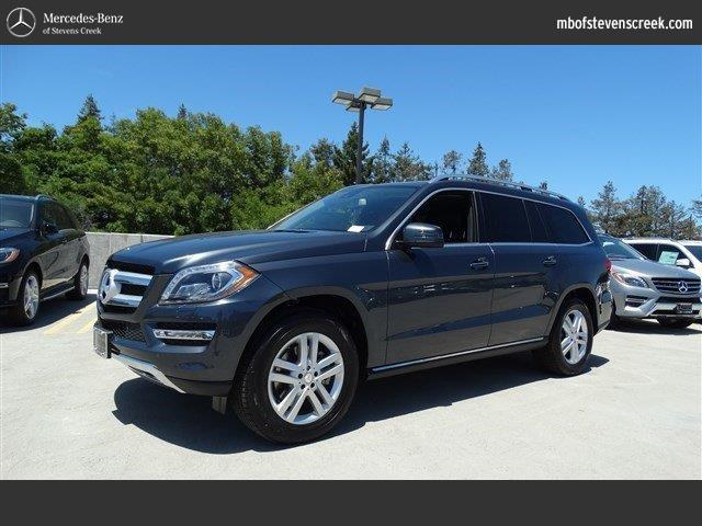 2016 mercedes benz gl class for sale in san jose ca for Mercedes benz gl used