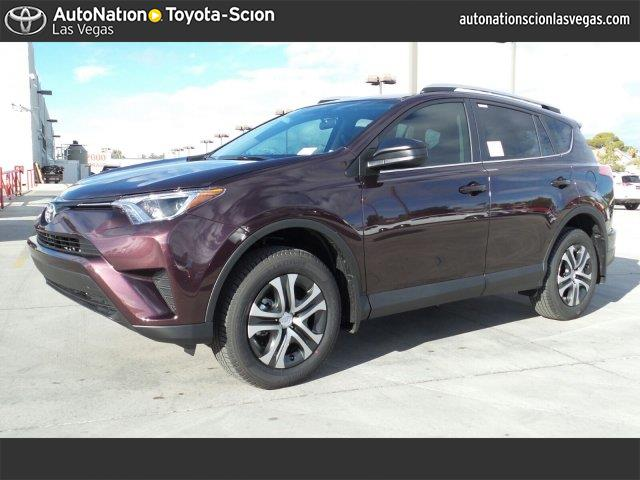 Autonation Las Vegas >> New 2015 / 2016 Toyota RAV4 For Sale Las Vegas, NV - CarGurus