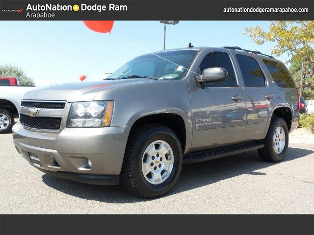2010 chevrolet tahoe for sale in colorado springs co. Black Bedroom Furniture Sets. Home Design Ideas