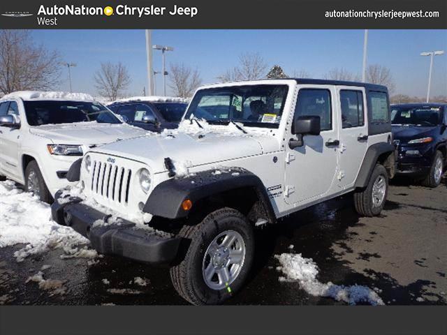 new 2015 jeep wrangler for sale denver co cargurus. Black Bedroom Furniture Sets. Home Design Ideas
