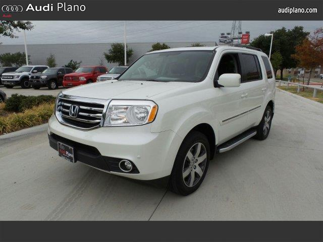 Touring For Sale Rockwall Tx >> 2013 Honda Pilot For Sale in Tyler, TX - CarGurus