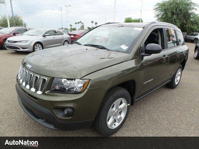 2016 jeep compass sport for sale in phoenix az cargurus. Black Bedroom Furniture Sets. Home Design Ideas