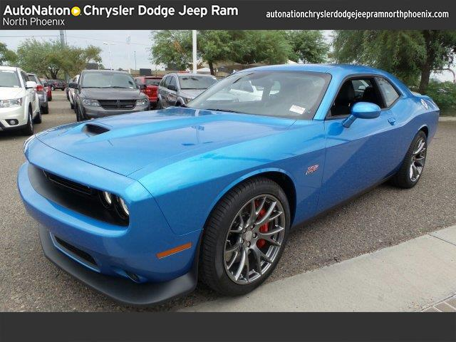 2015 dodge challenger srt 392 for sale in phoenix az cargurus. Black Bedroom Furniture Sets. Home Design Ideas