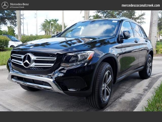 Used mercedes benz glc class for sale miami fl cargurus for Mercedes benz dealer coconut creek