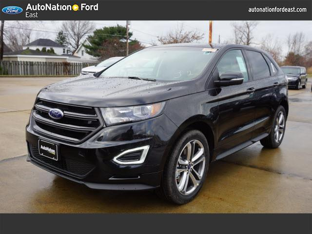 2015 ford edge sport awd for sale in cleveland oh cargurus. Black Bedroom Furniture Sets. Home Design Ideas