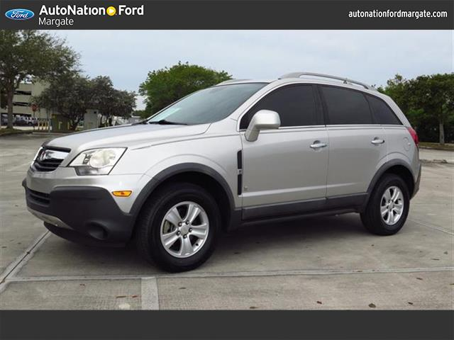 2008 saturn vue xe for sale in miami fl cargurus. Black Bedroom Furniture Sets. Home Design Ideas