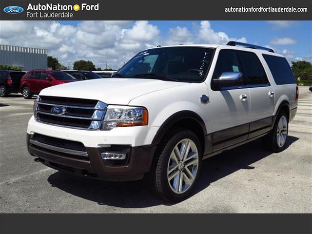 2015 ford expedition el king ranch 4wd for sale cargurus. Black Bedroom Furniture Sets. Home Design Ideas
