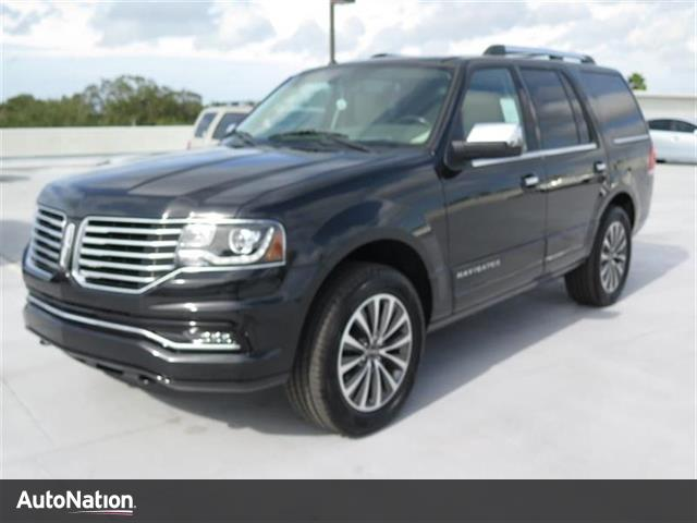 Cars For Sale Sarasota Lincoln Navigator